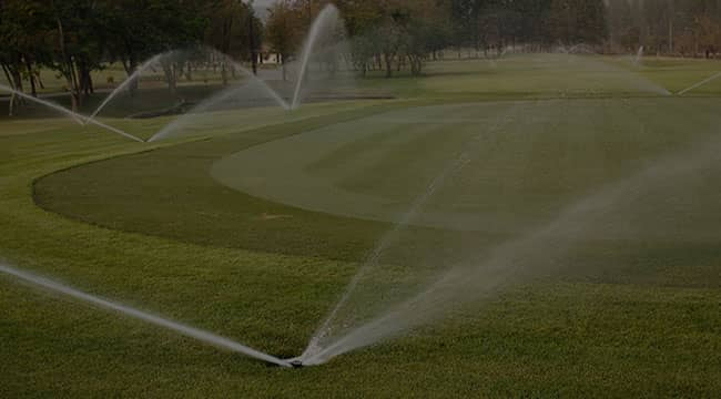 Brooklyn Irrigation